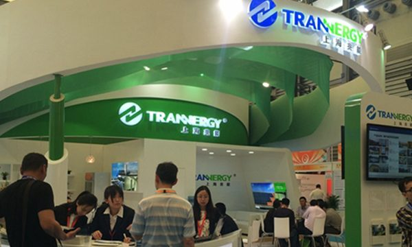 Trannergy Exhibits at SNEC 2015 in Shanghai